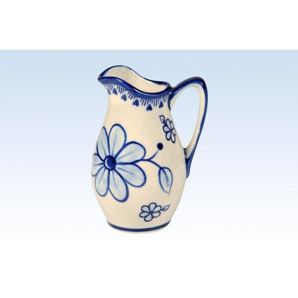 Mælkekande 0,3 L Art Blue 297