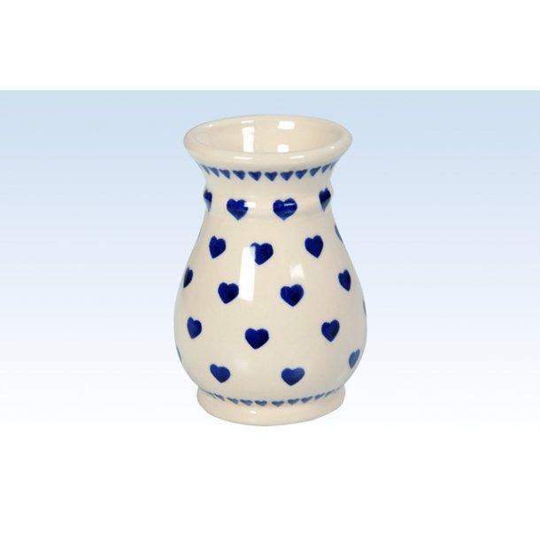 Vase H 12,5 cm . Nostalgi 10