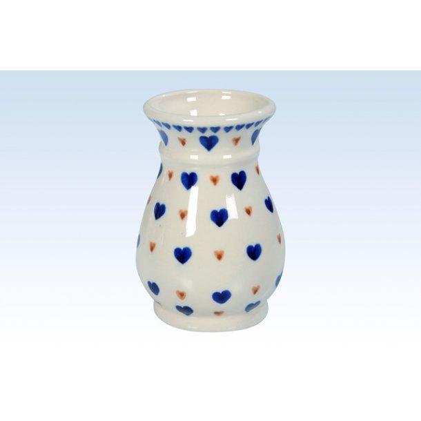 Vase H 12,5 cm . Nostalgi 4