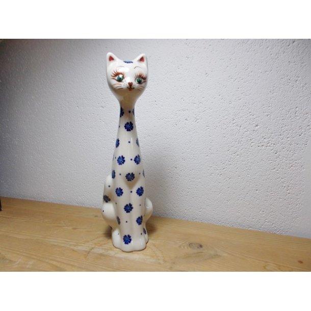 Kat højde 26 cm Nostalgi 5