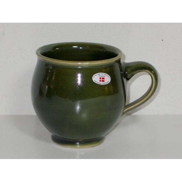 Krus Art Colour Grøn