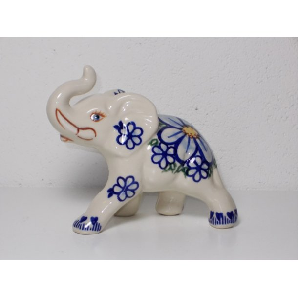 Lykke Elefant H 12 cm L 12 cm