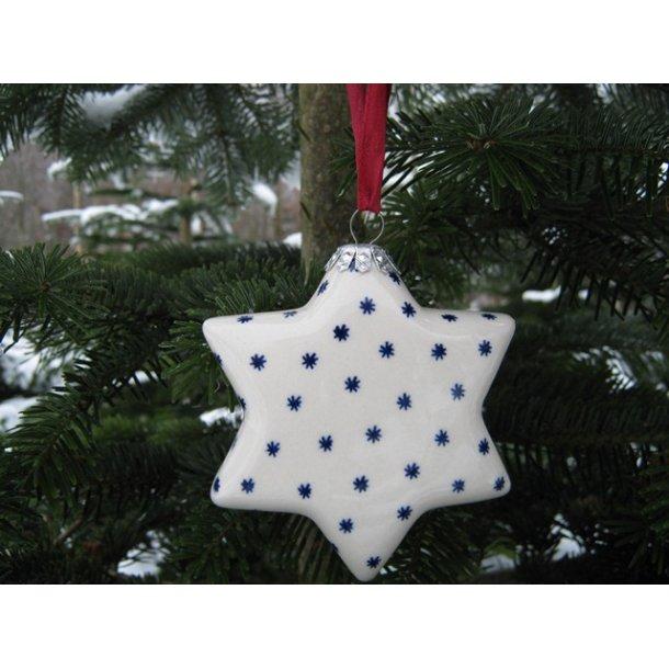 Stor Stjerne motiv tradition 47
