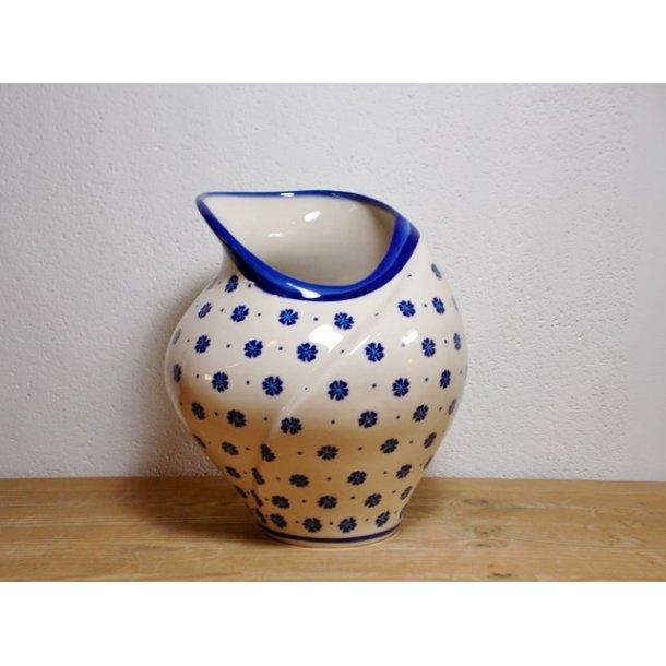 Vase stor H 24 cm . Nostalgi 5