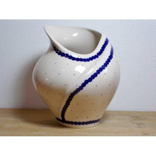 Vase stor H 24 cm . Nostalgi 9