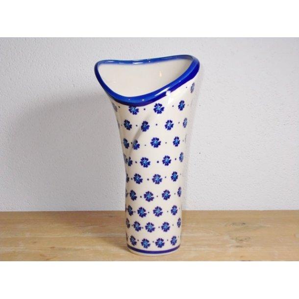 Tulipan Vase Højde 22 cm. Nostalgi 5