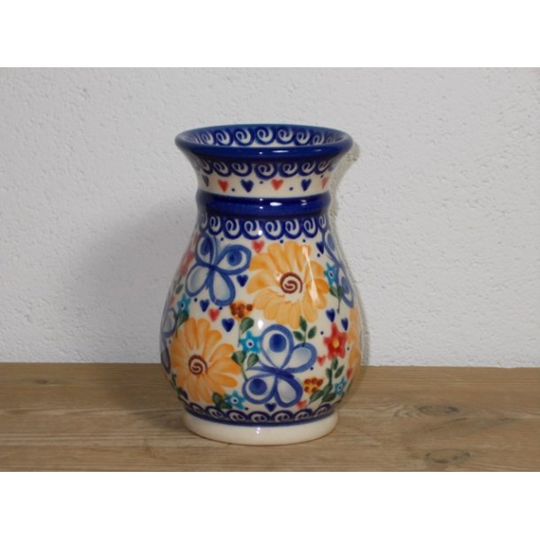 Vase H 12,5 cm . Art 103