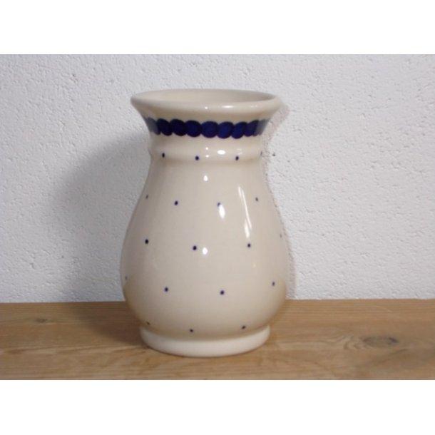 Vase H 12,5 cm . Nostalgi 9
