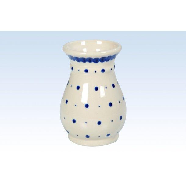 Vase H 12,5 cm . Nostalgi 1